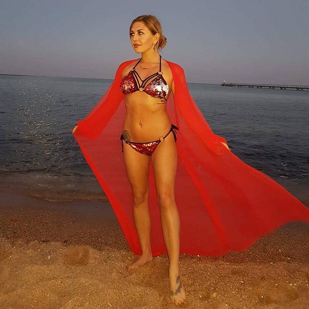 Julia Jaroszewska z