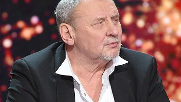 Andrzej Grabowski zadziwił wyglądem. A to nie jest jedyna zmiana w życiu aktora