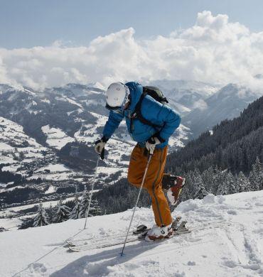 Narciarstwo inaczej, czyli wycieczki skitourowe