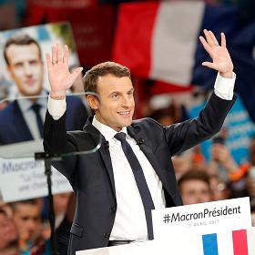Znamy ostateczne wyniki I tury wyborów we Francji. Gigantyczna frekwencja