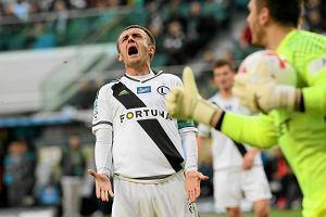 Ekstraklasa. Legia traci punkty na Łazienkowskiej w ligowym klasyku