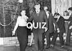 Pamiętasz czego słuchało się na studniówce w PRL-u? 5. pytanie was zaskoczy