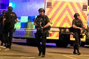 """Wielka Brytania: """"krytyczny"""" stopień zagrożenia zamachem. Najwyższy alert"""