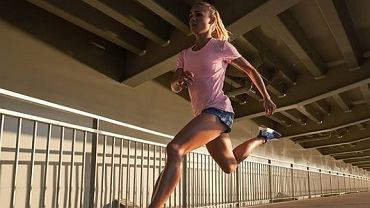 Jest ambitna i ma jasno określone cele. Julita Kotecka-Nerek opowiada, jak ukształtowało ją biegnie
