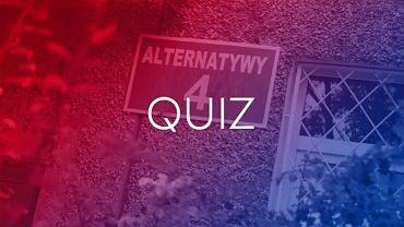 """Założysz się, że nic nie pamiętasz z serialu """"Alternatywy 4""""? Przebijesz średnią 9/12 i wygrałeś"""