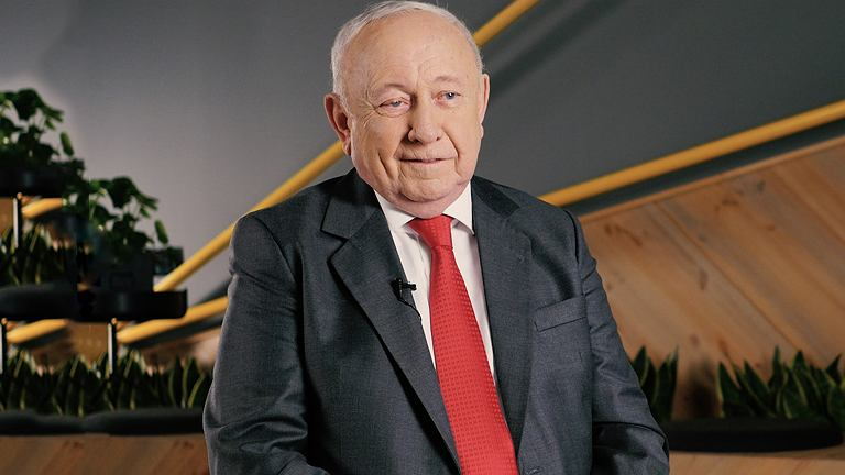 Zbigniew Grycan: Dobrze mi się wiodło, bo przede wszystkim dbałem o jakość swoich produktów
