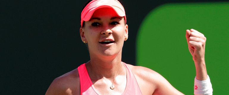 Sensacja! Radwańska wygrała z liderką światowego rankingu! Wielki mecz Polki!