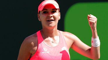 Sensacja! Agnieszka Radwańska wygrała z liderką światowego rankingu! To był wielki mecz Polki!