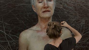 Namalowała akt swojej 54-letniej ciotki. I wygrała wielki konkurs