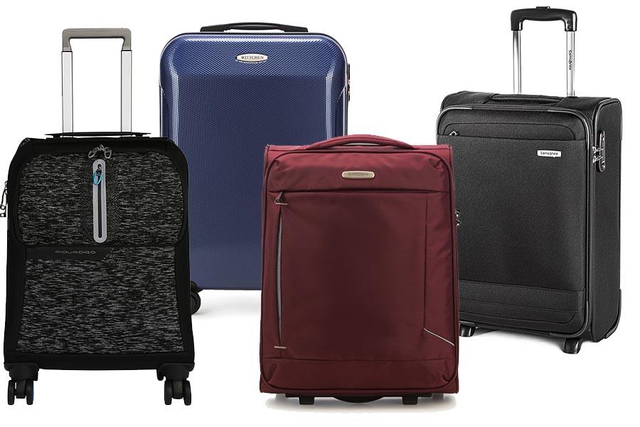 c61f46dec27d4 W co spakować się na tygodniowy wyjazd? Kabinówki, torby i plecaki ...