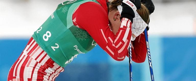 Justyna Kowalczyk dla Sport.pl: Trafiliśmy tutaj teraz najgorzej jak się dało z tymi igrzyskami. Chcę zrobić swoje i odjechać