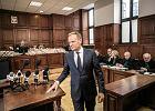 """O przesłuchaniu Tuska: """"Nieprofesjonalne. Można było zadać kłopotliwe pytania"""""""