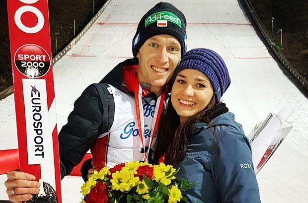 Stefan Hula, Marcelina Hula