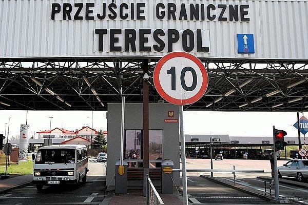 Hamid K. 31 razy próbował wjechać do Polski. I mu się to nie udało.  Złożył przeciw Polsce skargę do Europejskiego Trybunału Praw Człowieka w Strasburgu