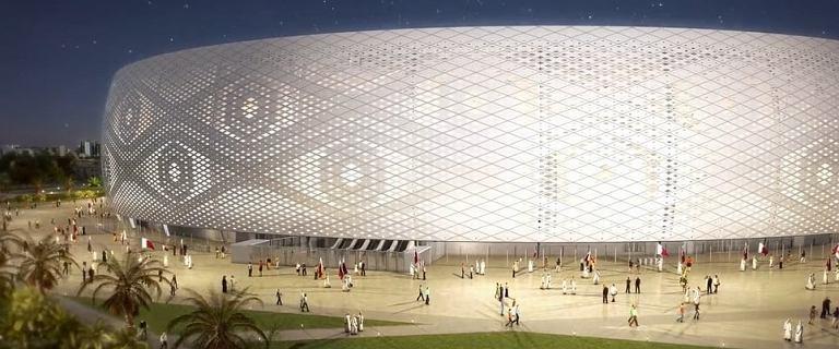To będzie jeden z najważniejszych stadionów w futbolu - pokazali projekt. Oszałamiający