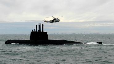 """Dramatyczne poszukiwania okrętu podwodnego. """"Ktoś próbował się kontaktować"""""""