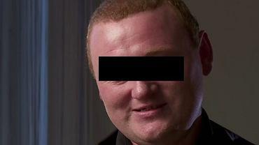 """Bohater """"Chłopaków..."""" w więzieniu. Próbował zgwałcić swoją babcię"""