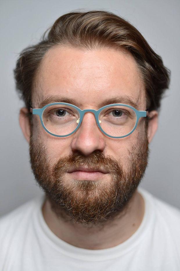Sebastian Świąder