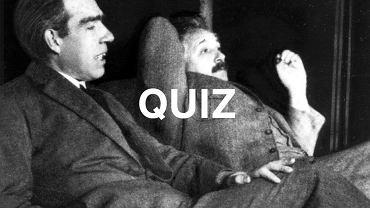 Podwójnie trudny quiz wiedzy. Odpowiesz na 5. pytanie? Możesz być z siebie dumny. Jest bardzo podchwytliwe