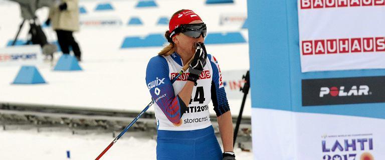 To ułatwi Justynie Kowalczyk walkę o medal igrzysk olimpijskich? Niespodziewana pomoc