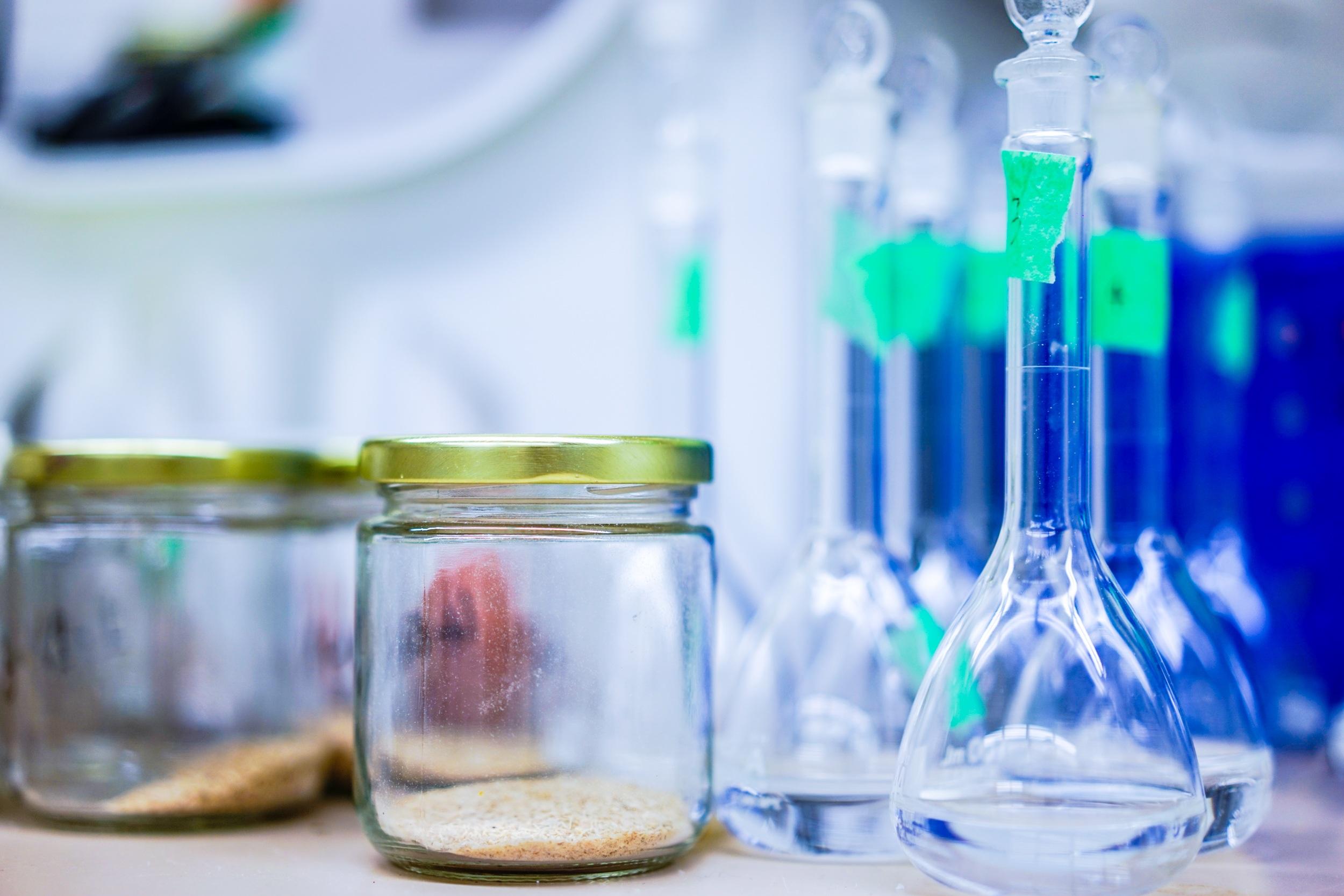Bakterie są w stanie znacznie szybciej wyewoluować do formy opornej na działanie leków, niż my jesteśmy w stanie tworzyć nowe odmiany antybiotyków (fot. pexels.com)
