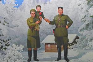 Tak Kim Dzong Un kształtuje rzeczywistość. Mieszkańcy Korei Północnej widzą właśnie to