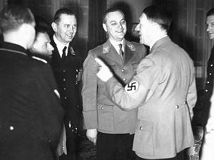 """On stworzył Hitlera. """"W historii nie pozostał ślad po zaciekłym antyżydowskim polemiście"""""""