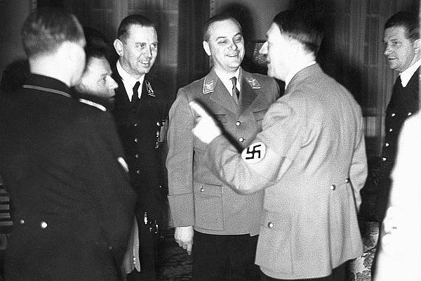 """On stworzył Hitlera. """"W historii nie pozostał ślad po bardziej zaciekłym antyżydowskim polemiście"""""""