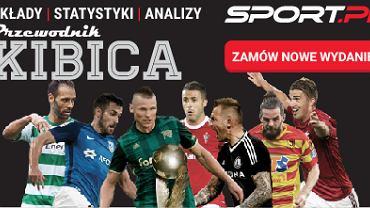 Najlepszy przewodnik na start Ekstraklasy przygotowany przez Sport.pl i Ekstrastats