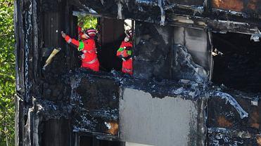 W Londynie ewakuacje wieżowców na niespotykaną skalę. Boją się powtórki z tragicznego pożaru