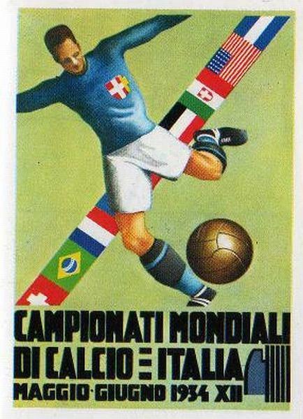 Oficjalny plakat mistrzostw świata