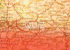 Dobrze znasz mapę Polski? To możesz wykazać się w tym quizie. Uważaj, żeby nie wpaść w pułapkę