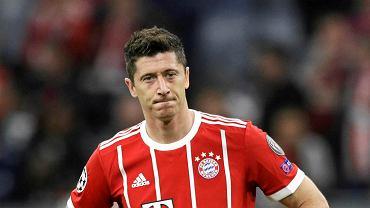 """""""Lewandowski chyba za bardzo chciał udowodnić Realowi, że powinien go kupić.  Był zbyt spięty"""""""