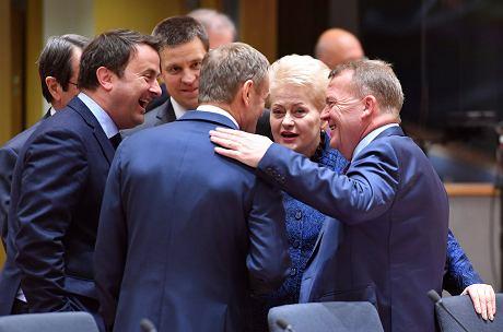 Fot. AP Photo / Geert Vanden Wijngaert