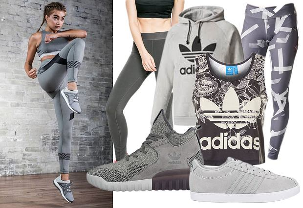 Kolaż/Instagram/adidas