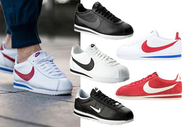 Nike Cortez, Pinterest