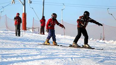 Ekspert radzi, jak rozpocząć przygodę z nartami. I wytyka podstawowy błąd