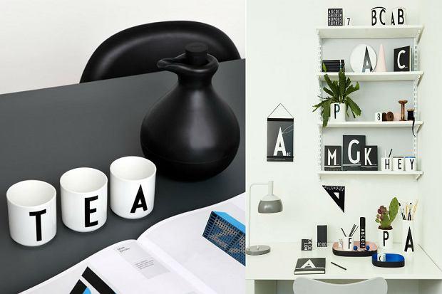 Design Letters - czionka Arne Jacobsena podbija nasze wnętrza