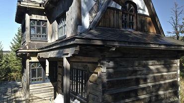 Polski dom z 1914 r., zrabowany przez Niemców, odnalazł się w... USA