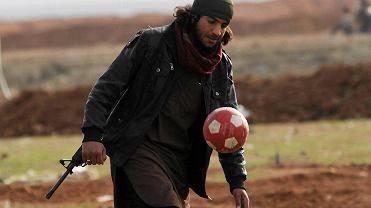 Do Aleppo wrócił futbol. Mieszkańcy: Ten mecz to pokazówka dla mediów