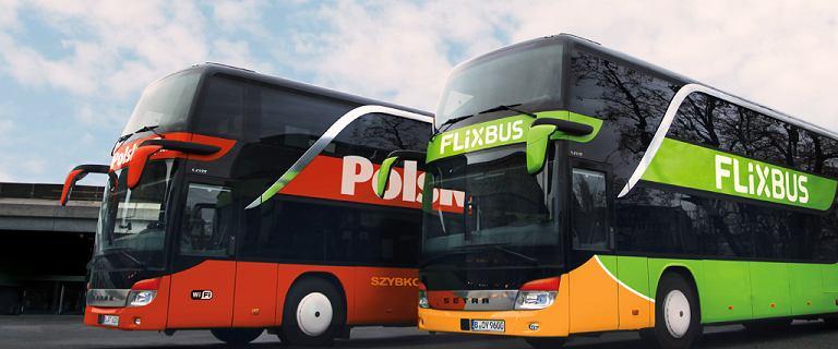 To już oficjalne: marka Polski Bus zniknie w przyszłym roku. Duża zmiana na rynku