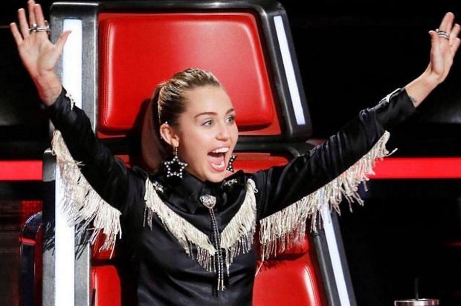 Miley Cyrus oskarżona o plagiat. Będzie musiała zapłacić 300 milionów dolarów?
