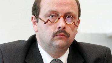 """Mecenas Hambura pod wrażeniem. """"Tusk nie wytrzymał mojego spojrzenia"""""""
