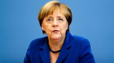 Niezatapialna. Jak Angela Merkel wróciła do gry o władzę w Niemczech. I dlaczego ją wygra