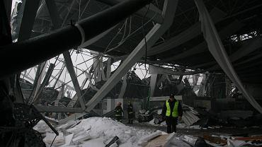 W katastrofie zginęło 65 osób, 150 zostało rannych. Skarb Państwa ponosi odpowiedzialność za zawalenie hali MTK