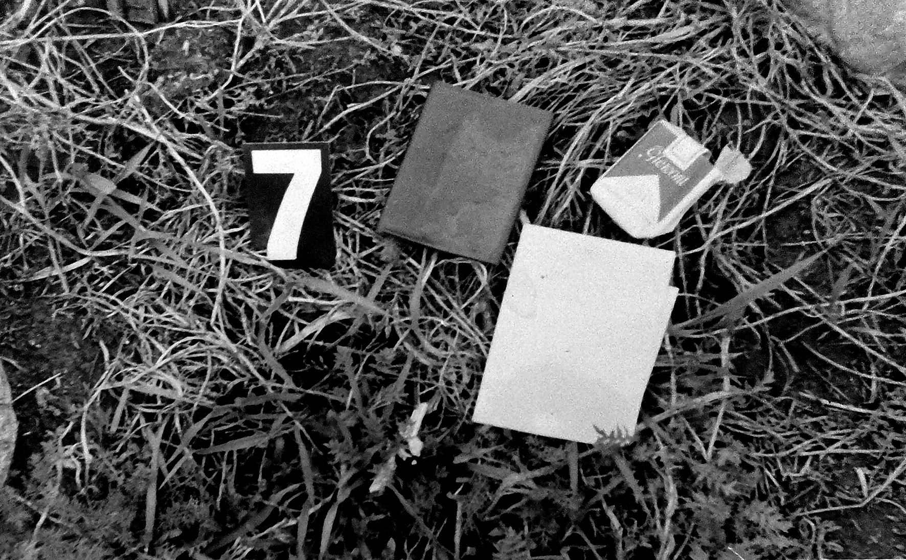 Materiały ze śledztwa (fot. Krzysztof Wójcik)