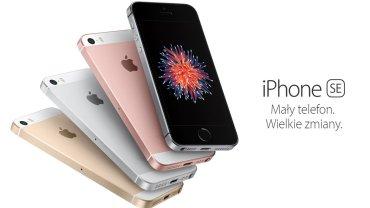 iPhone SE 2 w drodze? Najtańszy smartfon Apple może zadebiutować w pierwszej połowie przyszłego roku