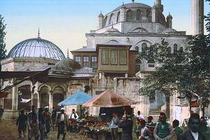 Jak 100 lat temu wyglądał Stambuł? Na tych zdjęciach Imperium Osmańskie prezentowało się zachwycająco