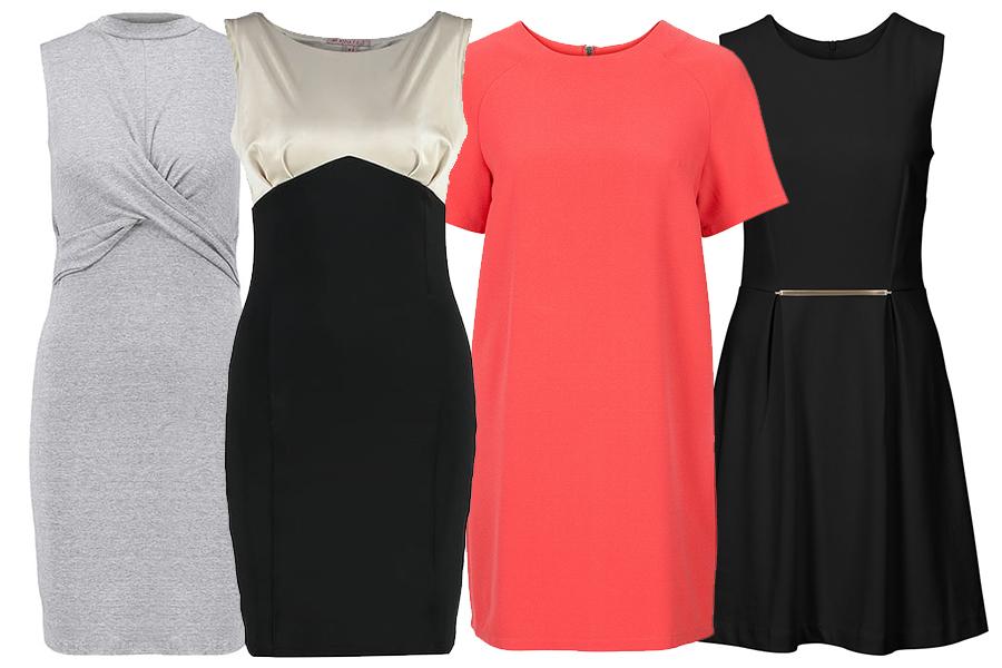 Tanie sukienki do pracy