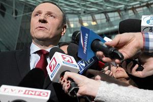 """Los Kurskiego zależy od Opola. Nasze źródło w TVP: """"Sprawa detonowała"""""""